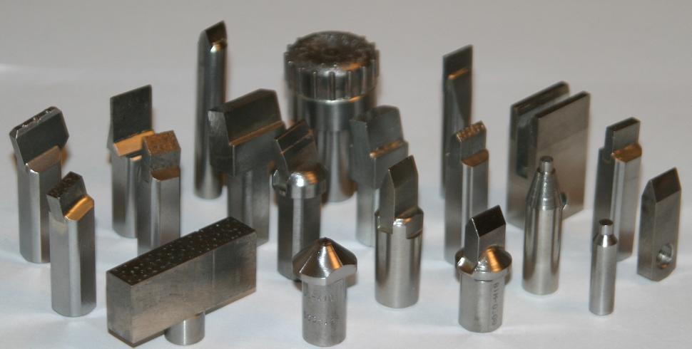 Gyémántszerszám gyártás